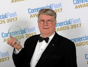 Lifetime Achievement Award, Commercial Fleeet Awards 2017