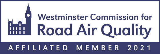 Westminster Commission for Road Air Quality (WCRAQ)